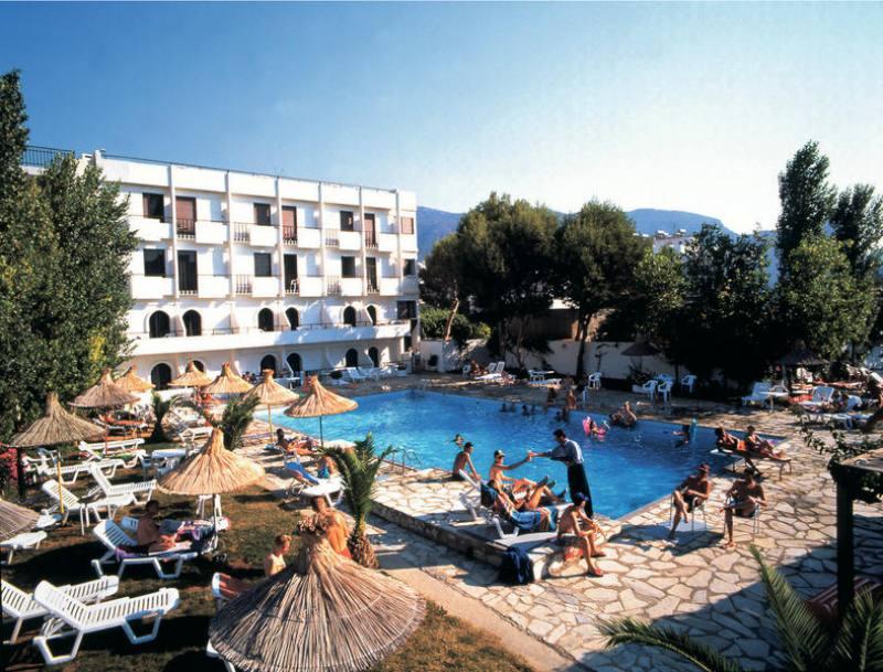Hotel Heronissos - Chersonissos - Heraklion Kreta